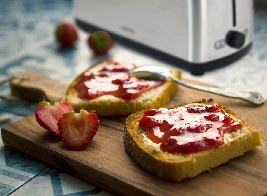 Las mejores formas para recalentar el pan sin ninguna dificultad