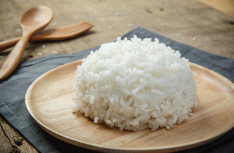 diferentes maneras de cocinar arroz